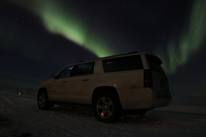 Luxury Northern Lights Tour Aurora Borealis