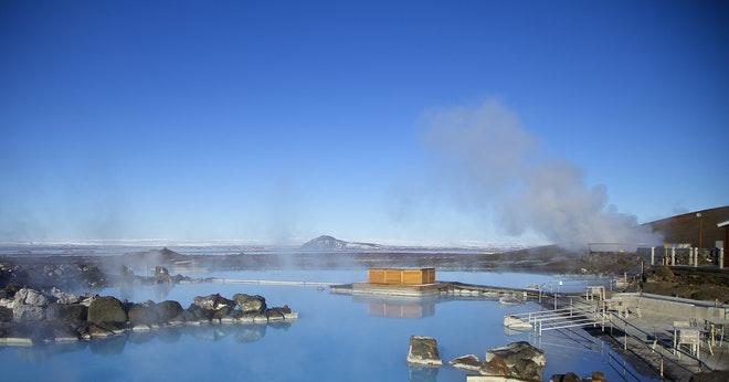 Myvatn Nature Baths - Admission - Travel agencies