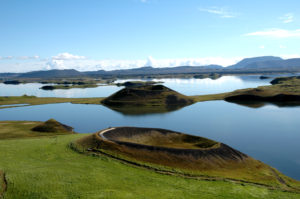 Myvatn Naturally